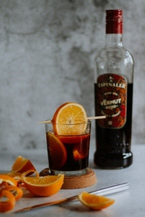 Vermouth Substitute