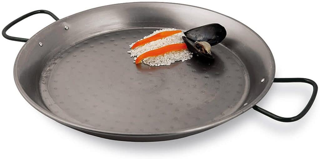 Virtus Spanish Paella Pan