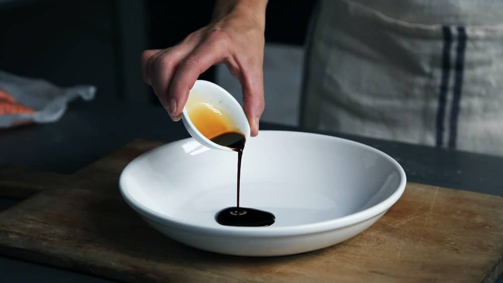 What is Black Vinegar and How is it Made