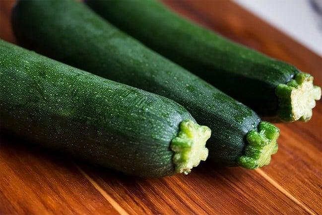 Zucchini vs. Cucumber How to Differentiate