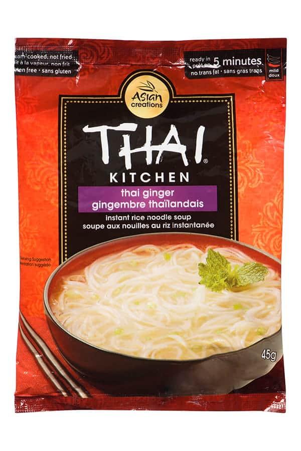 Thai Kitchen Ramen
