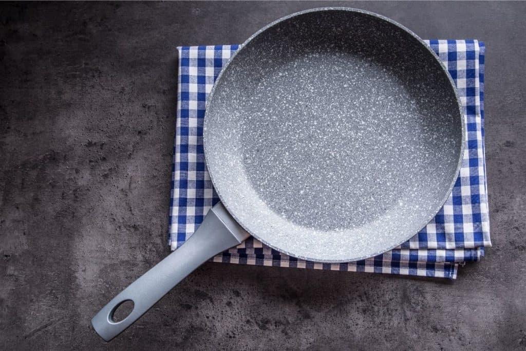 How to Season Ceramic Cookware